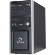 Wortmann Terra 5000 Intel Core i5-2500K 3.30GHz, 4GB DDR3, 500GB HDD, DVD-ROM, Tower, Windows 10 Home MAR, calculator refurbished