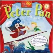 My Theatre Books - Peter Pan