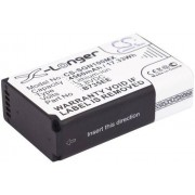 Samsung GN120, 3.8V, 4560 mAh