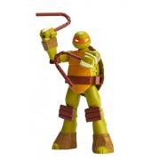 SpruKits Teenage Mutant Ninja Turtles Michelangelo Action Figure Model Kit, Level 1