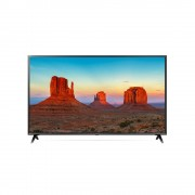"LG TV 65UK6300MLB 65"" ≈ 165 cm 3840x2160 Ultra HD"
