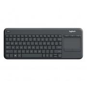 KBD, Logitech K400 Professional, Wireless, Graphite (920-008377)