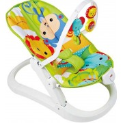 Fisher-Price Hamaca Plegable Fisher-Price 0m+