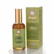 Ulei antivergeturi Khadi cu Centella Asiatica, 100 ml