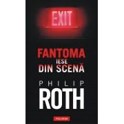 Fantoma iese din scena (eBook)