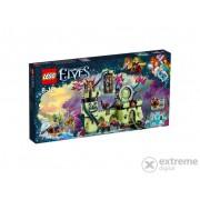 LEGO® Elves Evadarea din fortareata regelui spiridusilor 41188