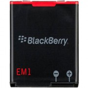 ORIGINAL Blackberry Curve 9350 Curve 9360 Curve 9370 Li Ion Polymer Replacement Battery EM1 EM-1