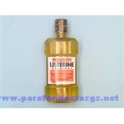 LISTERINE 500 ML 152058 LISTERINE ORIGINAL - (500 ML )
