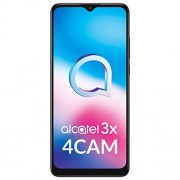 Alcatel 3X 6+128 Black