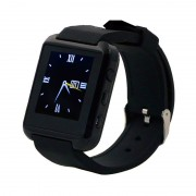 Smartwatch U-WATCH U8S Bluetooth Negru