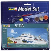 Revell Aida Model Set