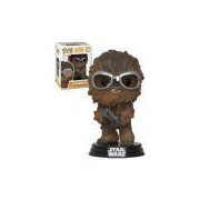 Funko Pop Chewbacca Star Wars Boneco Colecionável
