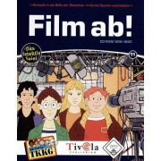 Stefan Wolf - TKKG: Film ab! - Preis vom 18.10.2020 04:52:00 h