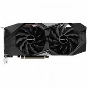 GIGABYTE Video Card NVidia GeForce GV-N166TWF2OC-6GD GV-N166TWF2OC-6GD