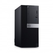 Dell Optiplex 5070 MT, Intel Core i7-8700 (12M, 6C, 4.6 GHz)
