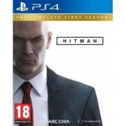 Joc Hitman The Complete Firts Season Pentru Playstation 4