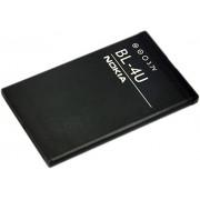 Acumulator Nokia BL-4U Li-Ion pentru telefon Nokia 3120c, 5330 XM, 5530 XM, 5530 XM Illuvial, 5730 XM, 6216c, 6600i, 6600s, 8800 Arte, 8800 Carbon Arte, 8800 Gold Arte, 8800 Sapphire Arte, E66, E75