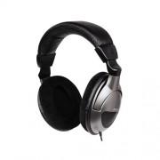 "Casti A4TECH Stereo Gaming, microfon + control volum pe fir, ""HS-800"""