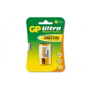 GP 151026 - GP Ultra Alkaline 9V (6LF22)
