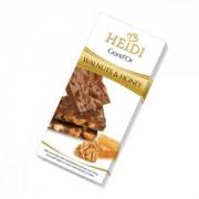 Heidi Grand'or Ciocolata cu Nuca si Miere 100g