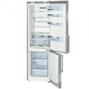 Kombinirani hladnjak Bosch KGE39BI40 KGE39BI40