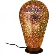 Kare Tafellamp Bulb