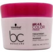 Schwarzkopf BC Bonacure Color Freeze Treatment Mask 200ml