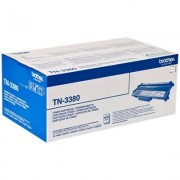 Brother TN3380 Toner Preto Original