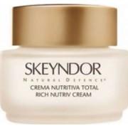 Crema de noapte Skeyndor Natural Defence Rich Nutritive Cream