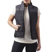 REEBOK Outdoor Padded Black Vest