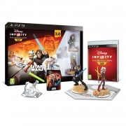 PS3 Disney Infinity 3.0: Star Wars starterpack