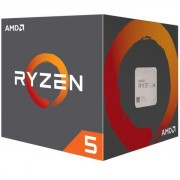 Procesor AMD Ryzen 5 1400, 3.2 GHz, 8MB, Socket AM4