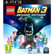 LEGO Batman 3: Beyond Gotham, за PlayStation 3