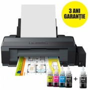 Imprimanta Cerneala Epson A3 L1300 Ciss