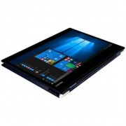 """Toshiba Portégé X20w-E-157 Notebook 2in1 12.5"""" Intel Core I7-8550u Ram 16 Gb Ssd"""