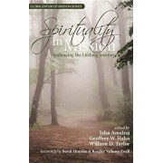 Spirituality in Mission: Embracing the Lifelong Journey, Paperback/John Amalraj