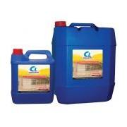 MATERIAL PENTRU CURATARE ISOMAT CL-INDUSTRY(new), 0,75 lt