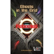 Ghosts in the Grid Rebooted - Casual Cards #6 - Abstract Sci-fi Card Game by Victory Point Games