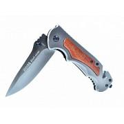Сгъваем полуавтоматичен джобен нож SOG Flash Tanto FA05 -210/90