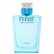 Gianfranco Ferre Acqua Azzurra 100ml Eau de Toilette Spray