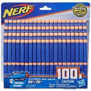 100 dardos Hasbro Nerf Nstrike (F)(L)