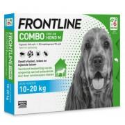 Frontline Spot-On Combo Hond M