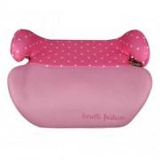 Auto sedište Easy Pink Lorelli Dots 15-36kg