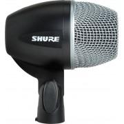 Shure PG52 XLR Microfones para bombo