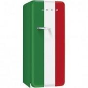Smeg 60cm 50's Style Retro Special Edition Designer Range - Italian Flag