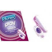 Reckitt Benckiser H.(It.) Spa Durex Play Touch