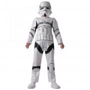 Star Wars - Rebels Rohaomosztagos jelmez - 128 cm-es méret - Jelmezek