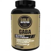 Gold Nutrition Gaba GoldNutrition 500mg 60 Cápsulas
