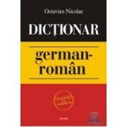 Dictionar german-roman - Octavian Nicolae