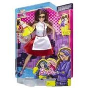 Papusa Barbie Spy Squad Teresa Secret Agent Doll